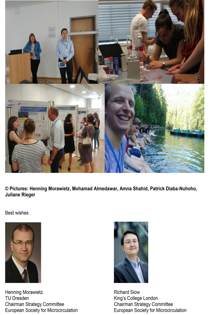 Short report 1st ESM_EVBO Summer School 07-2018 Website+-3