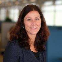 pasfoto 2018 Judith Sluimer
