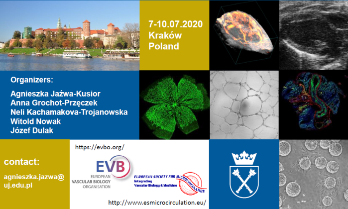 2nd EVBO summer school